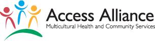 Access Alliance logo