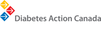 Diabetes Action Canada logo