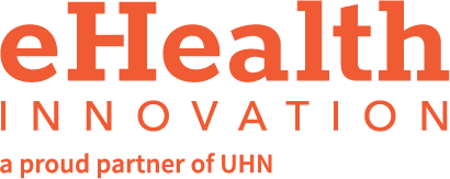 eHealth Innovation logo